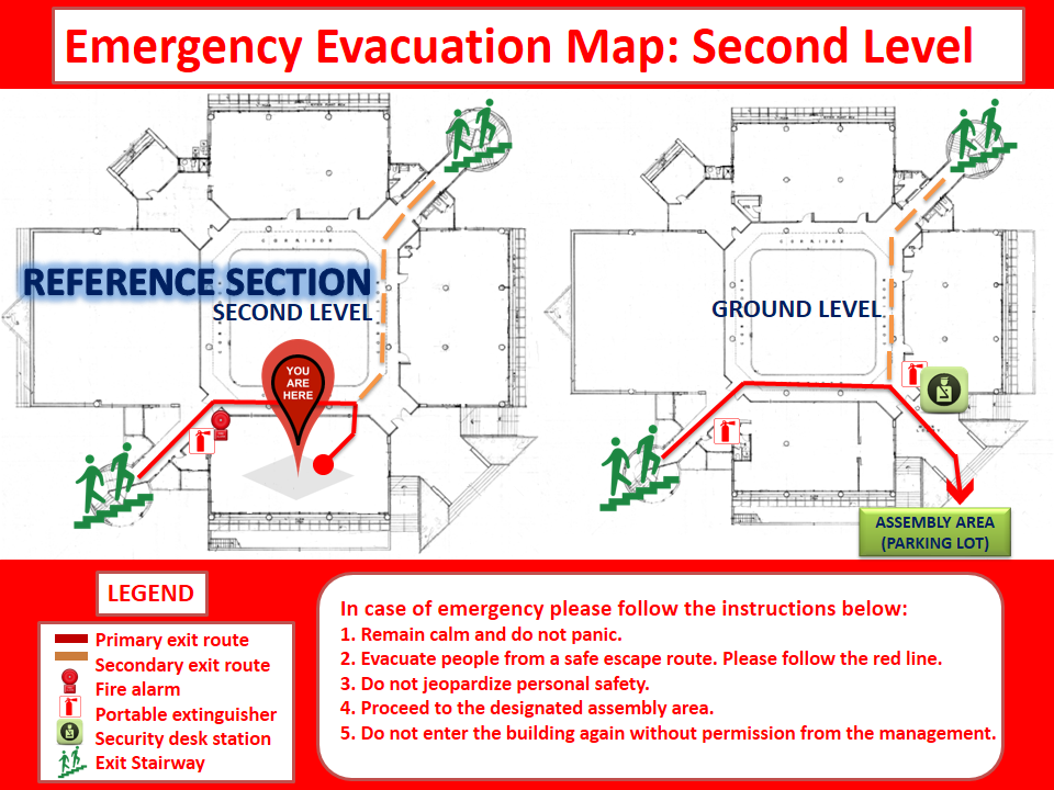 FIRE_EXIT_MAP-REFERENCE_SECTION