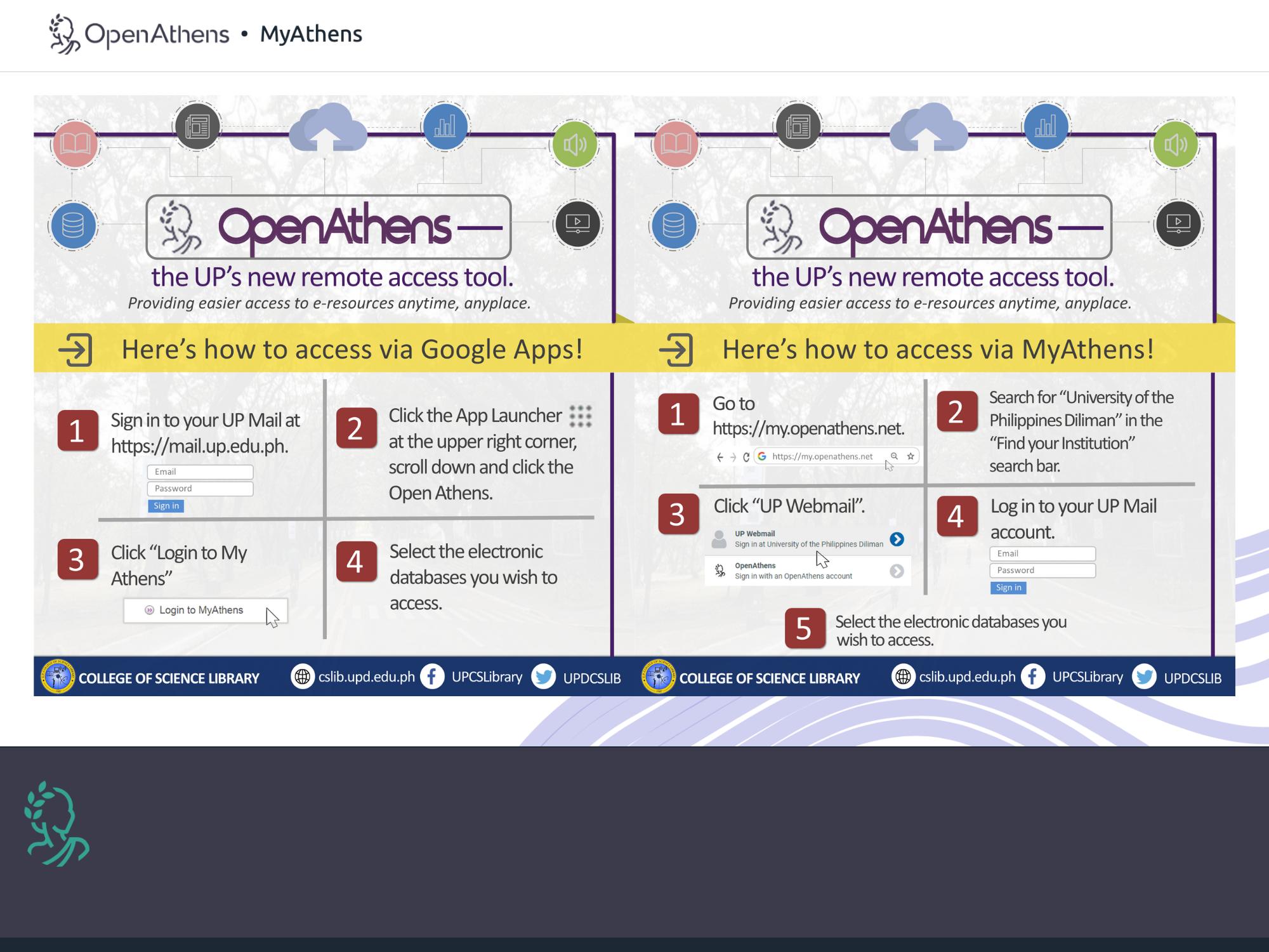 OpenAthens